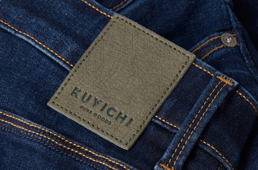 Jacron patch