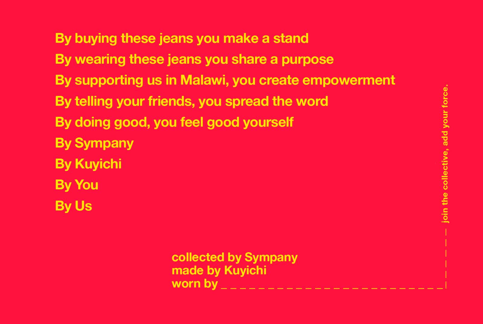 Kuyichi Sympany